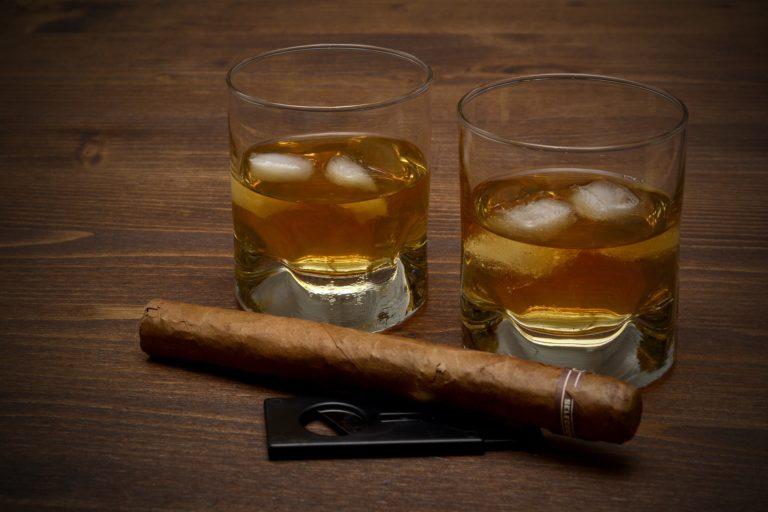 Read more about the article Michel Couvreur : pionner du whisky français