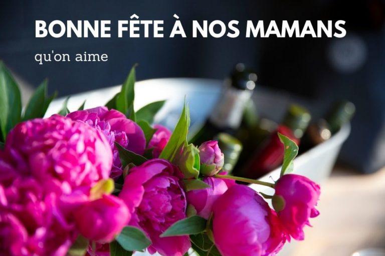 Read more about the article Des idées cadeaux pour la fête des mères !