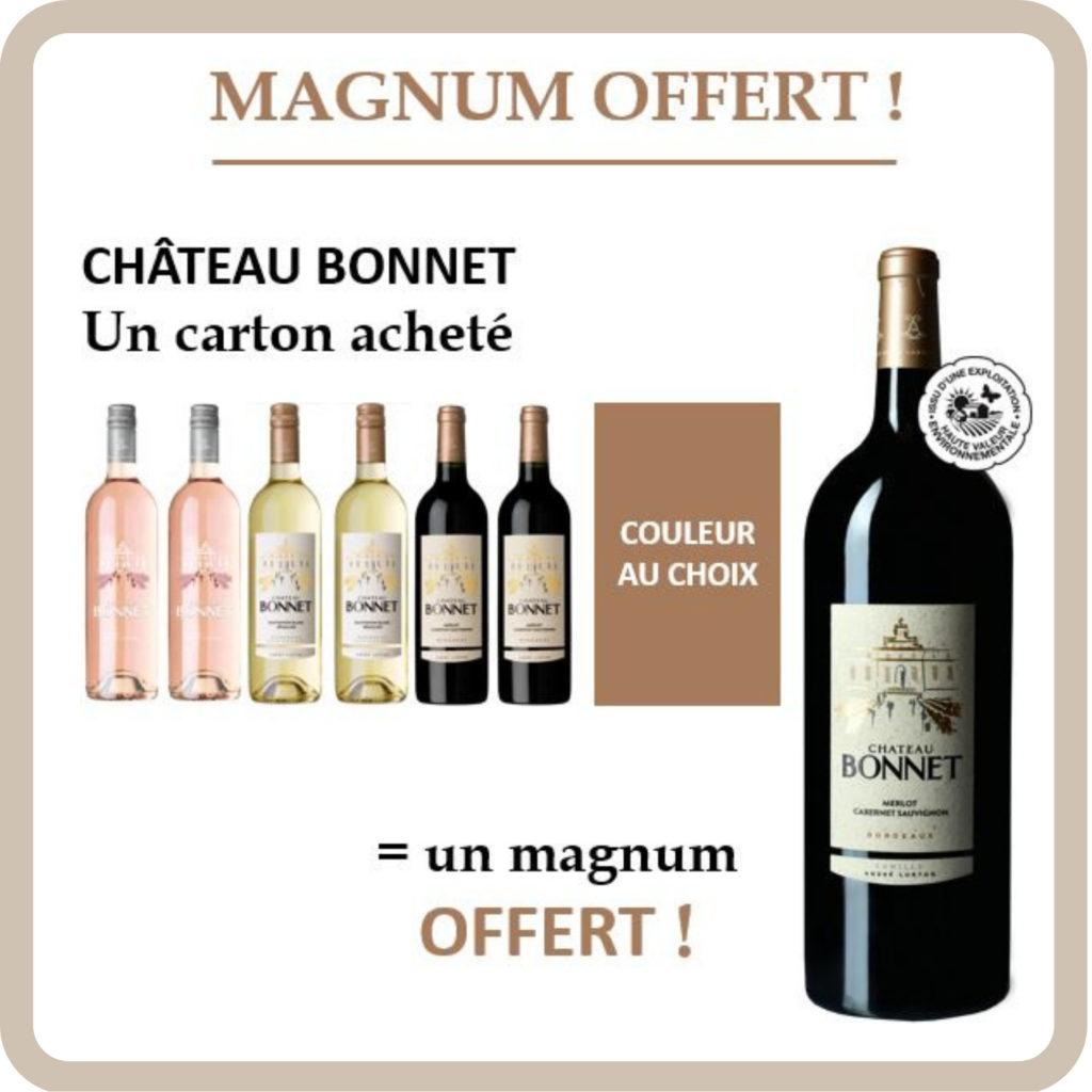 Magnum Lurton La Roche sur Yon